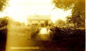 Finningham Hall