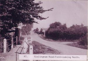 Gislingham Road