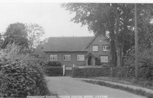 Finningham School