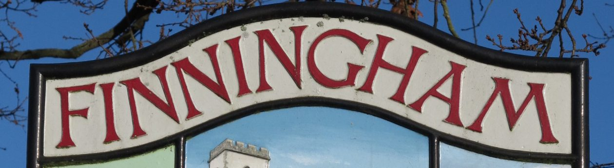 Finningham Village
