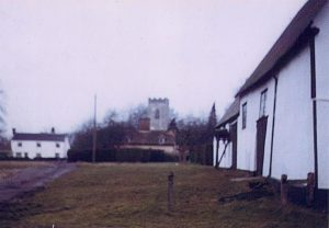 Green Farm Barn & Church